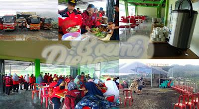 rumah makan boemi dieng