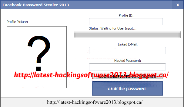 facebook password stealer gratuit