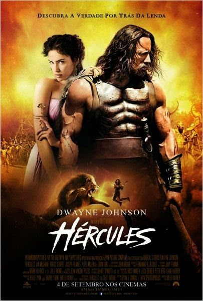 Download Hércules Dublado (The Rock)