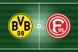 مشاهدة مباراة دورتموند وفورتونا دوسلدورف اليوم بث مباشر فى الدورى الالمانى
