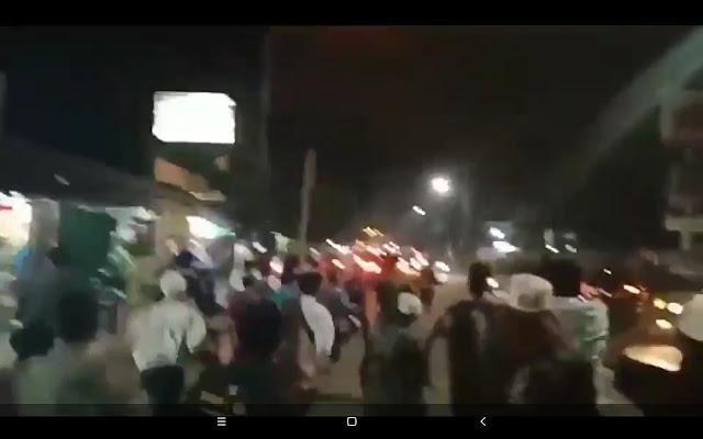 Beredar Video Warga Marah dan Tolak Kehadiran Muwafiq di Bekasi