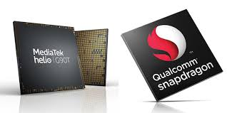 Snapdragon 690 vs Helio G90T Chipset Full Comparison