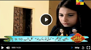 Aabroo Last Episode 24 Full by Hum Tv