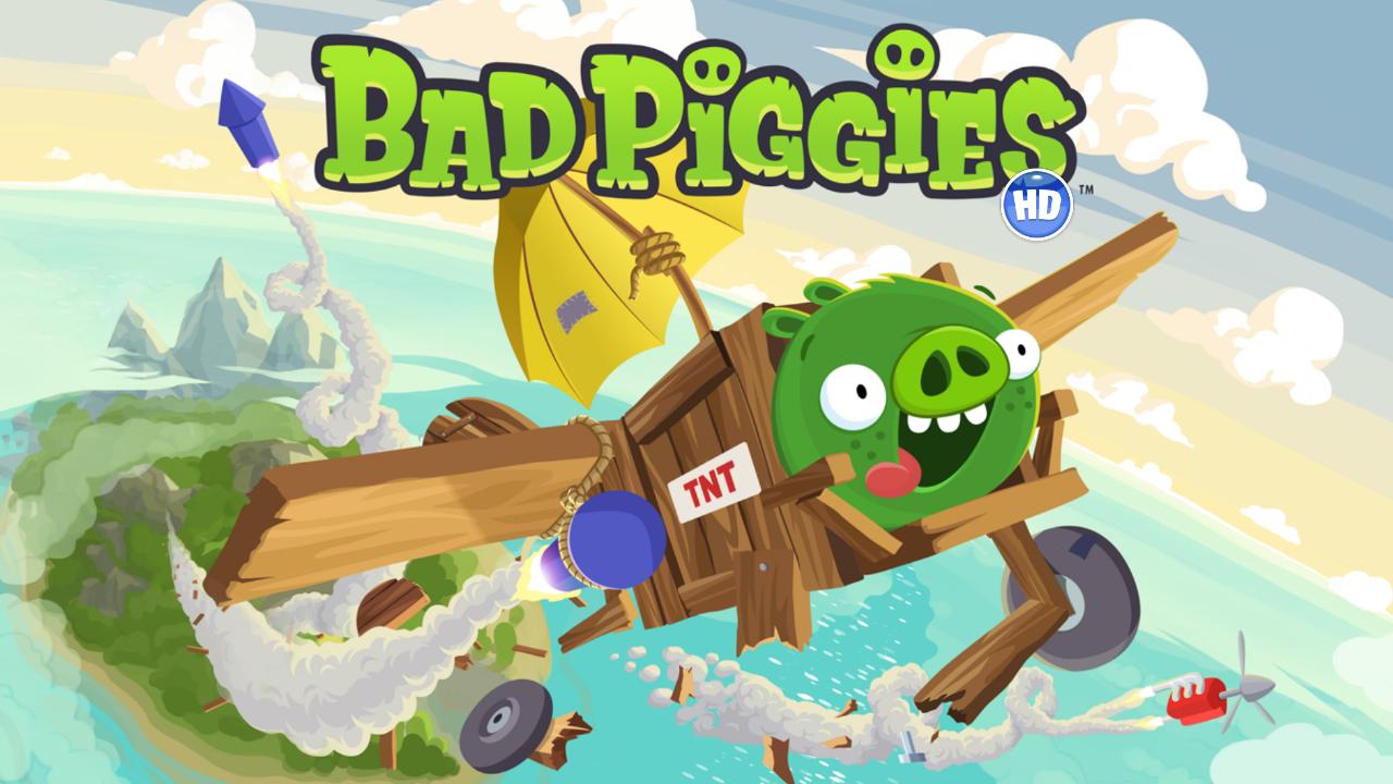 Pad Piggies