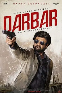 Darbar (2020) Hindi Dubbed 720p WEBRip 982mb Webseries club