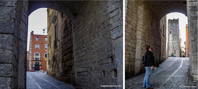 Cidade Velha de Girona, Catalunha