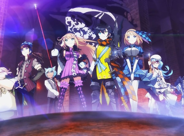Demon Gaze II interview