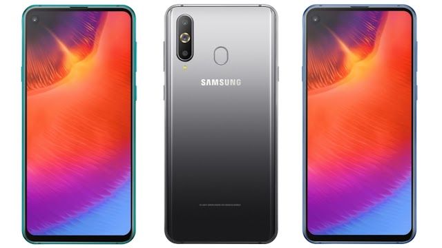 Samsung Galaxy A9 Pro, Specification and Price