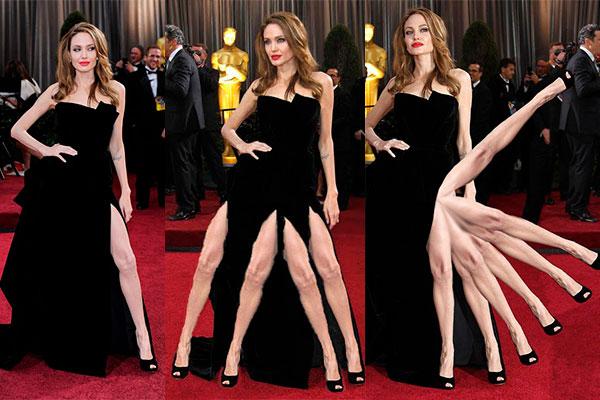 мем Анджелина Джоли