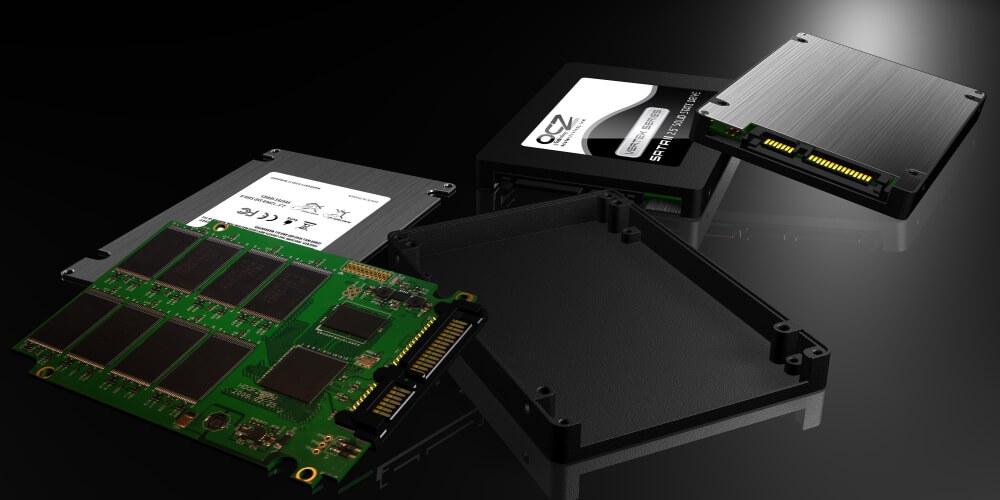 هارد SSD SATA