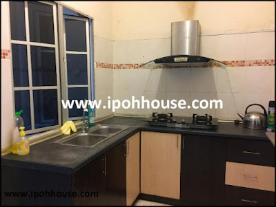 IPOH HOUSE FOR SALE (N00361)
