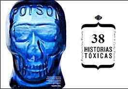 Catástrofes tóxicas