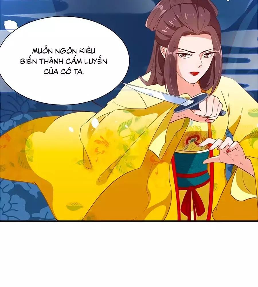 Thịnh Thế Lê Hoa Điện Chapter 91 - Trang 32