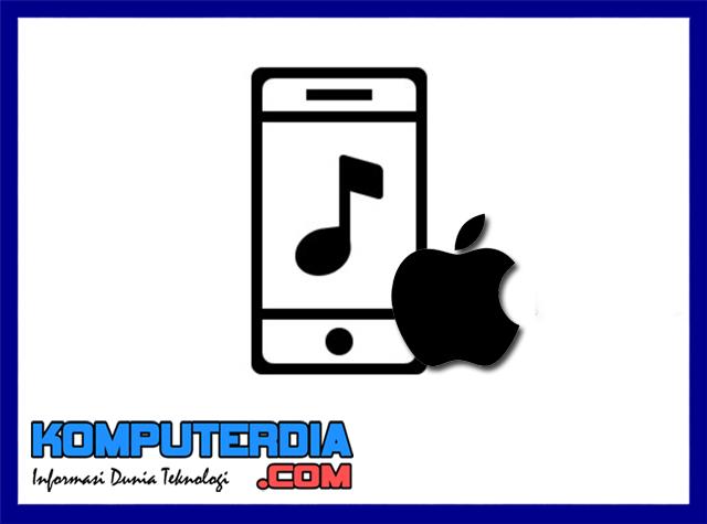 Cara Mudah Download Nada Dering Iphone Terbaru