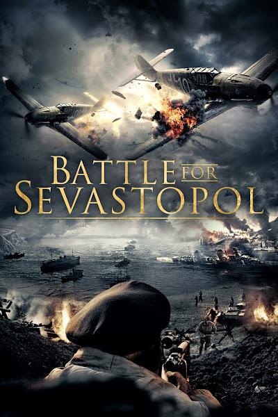Battle for Sevastopol Hindi Dubbed 2015 Full Movie Dual Audio 720p