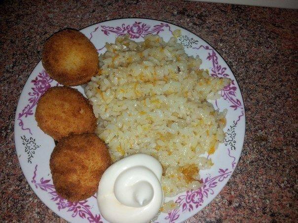 Блюда из риса  рецепты с фото на Поварру 1436 рецептов