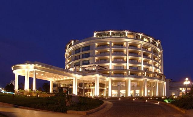 Hotel de luxo Hotel del Mar em Viña del Mar