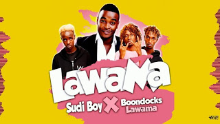 AUDIO |Sudi Boy Ft Boondocks Gang – Lawama | Download New song
