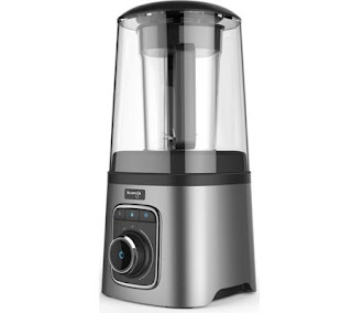Kuvings SV500: A vacuum blender review
