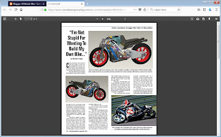 RoadRacingWorld V4 Article