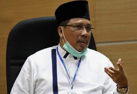 Gubernur Kepri: Mendagri Tunjuk Sekdaprov Menjadi Pelaksana Harian