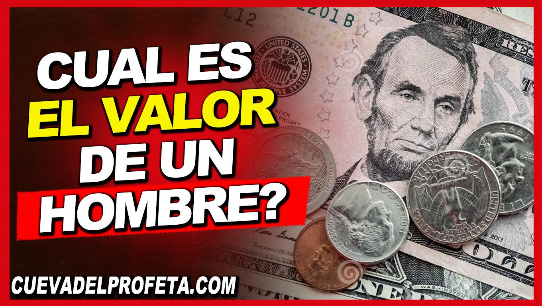 Cual es el valor de un hombre - William Branham en Español