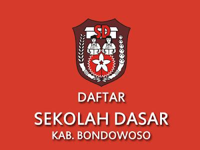 Daftar SD di Kabupaten Bondowoso