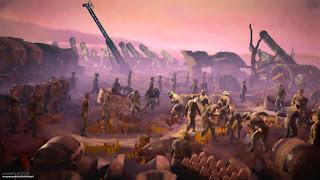 11-11: Memories Retold Xbox One Background