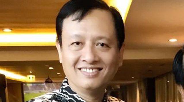 "Prof Henry Subiakto Dibully Pendukung Susi Pudjiastuti, ""Saya Ini Dosen Mata Kuliah Komunikasi Politik"""