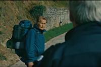 Film The way Camino de Santiago Compostela