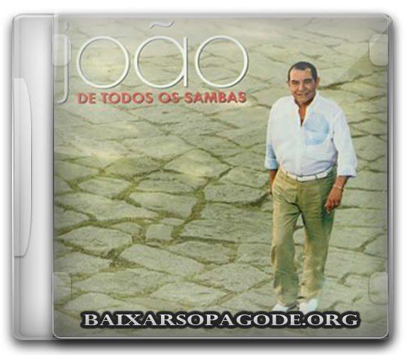 João Nogueira – João de todos os Sambas