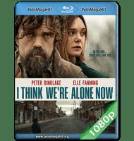 ¿ESTAMOS SOLOS? (2018) 1080P HD MKV ESPAÑOL LATINO