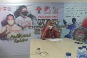 Atlet Kickboxing Diminta Sajikan Pertarungan Terbaik di Eksebisi PON XX Papua