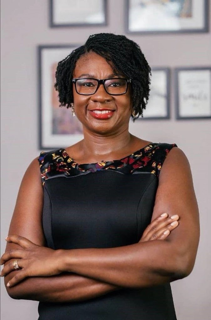 Ghanaian HR Colossus, Irene Asare Appointed HR Director At BBC
