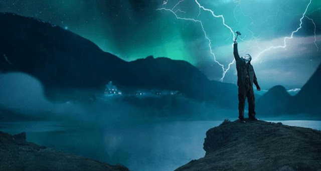 Reseña de 'Ragnarok' de Netflix que se basa en mitos y leyendas nórdicas