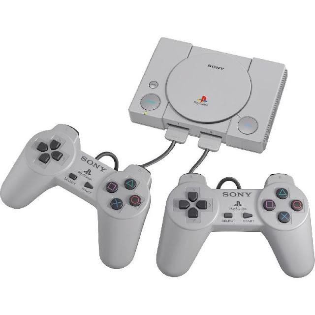 سعر سوني بلايستيشن كلاسيك PlayStation Classic في مكتبة جرير