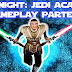 GAMEPLAY | Jedi Knight: Jedi Academy Parte 1
