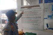 BPTD Wilayah XXII Sulut Operasi ODOL, 120 Kendaraan Angkutan Barang Ditilang di Bitung