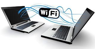 Cara Menghubungkan Wifi Secara Manual dan Otomatis di Laptop Paling Mudah