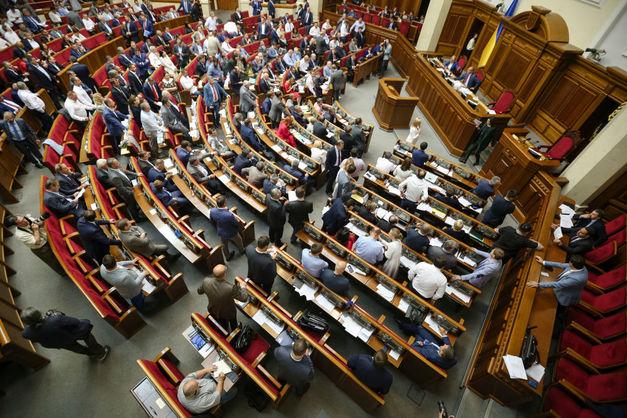 Журналістам хочуть заборонити знімати депутатів