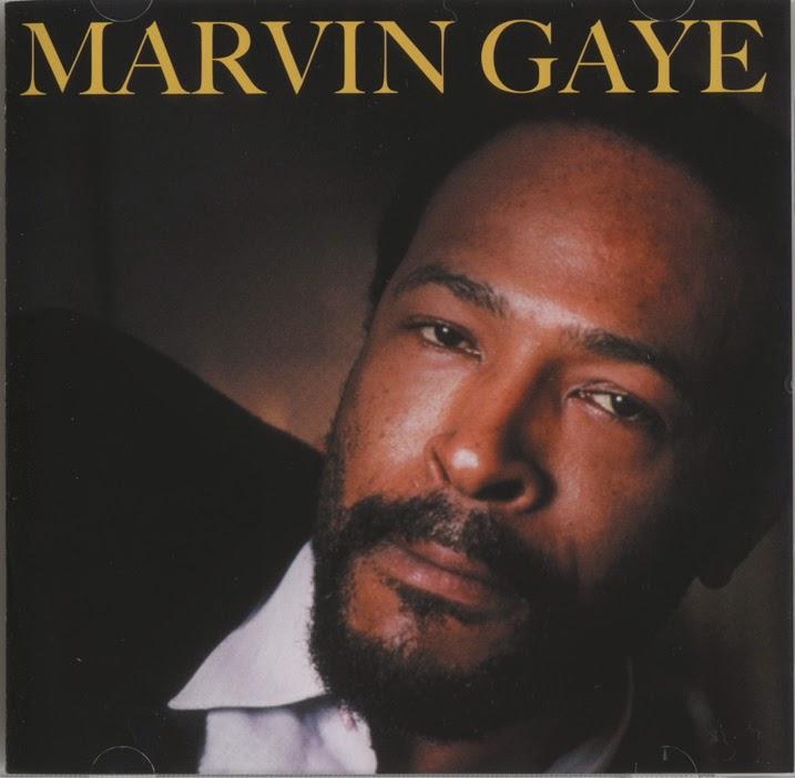 Marvin gaye discography torrent