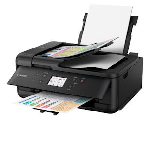 <span class='p-name'>Canon PIXMA TR8520 Printer Driver Download and Wireless Setup</span>
