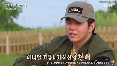 Three Meals a Day Season 4 Episode 10 Subtitle Indonesia
