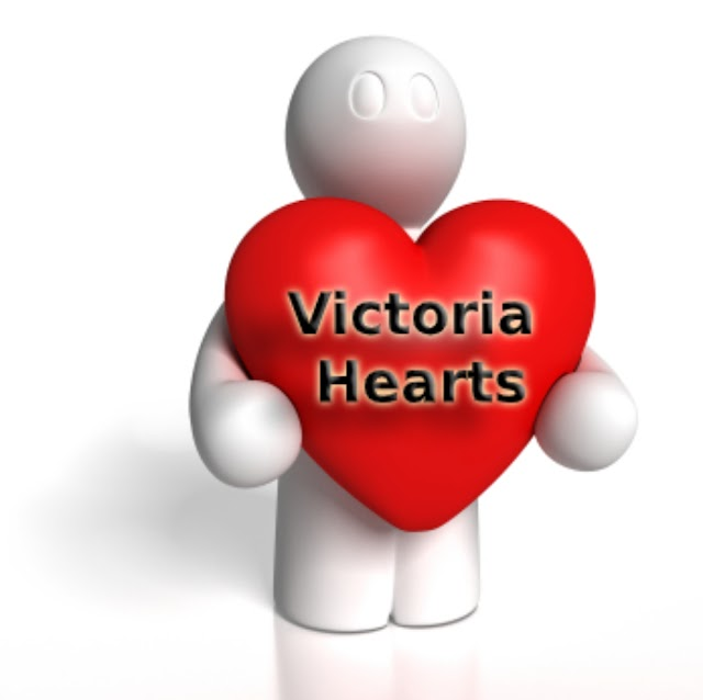 Site review hearts dating victoria sva.wistron.com Review: