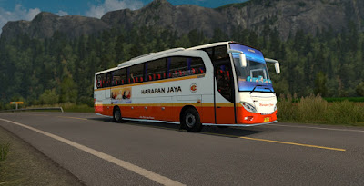 Jetbus HD by M Annas Cvt FPS Team