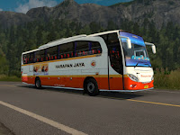 Mod Jetbus HD by M Annas Cvt FPS Team