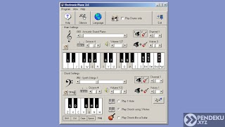 Download Electronic Piano 2.6