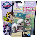 Littlest Pet Shop Pet Pawsabilities Pepper Clark (#3662) Pet