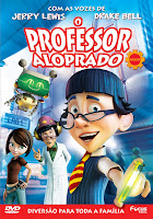 El Profesor Chiflado (The Nutty Professor)