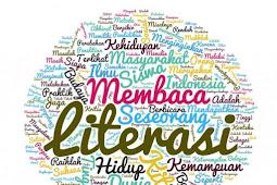 Budaya Literasi, Masyarakat Madani, dan Globalisasi